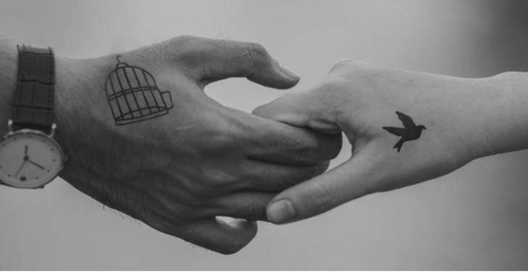 l'amour rend libre